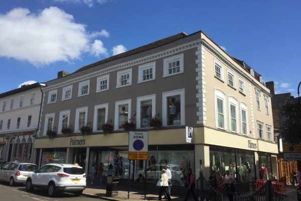 Bury St Edmunds Department Store Acquired