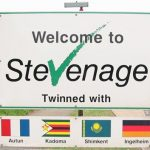 Land East of Stevenage Public Exhibition