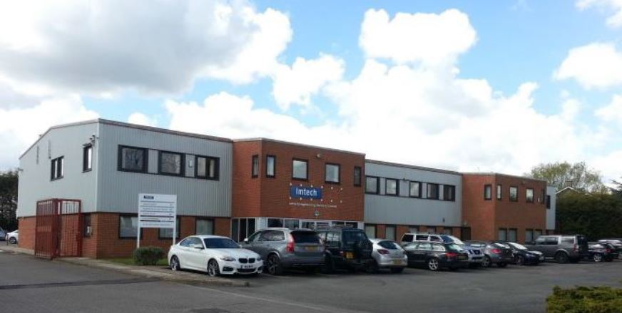 Offices in Swavesey, Cambridge